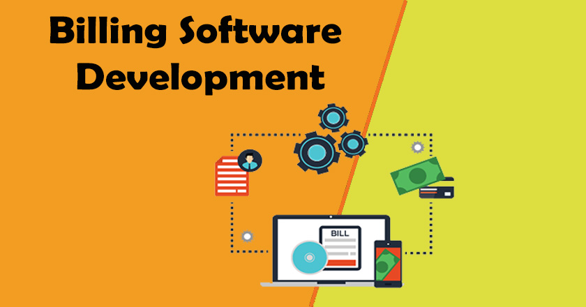billing software development company